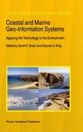 Coastal and Marine Geo-Information Systems