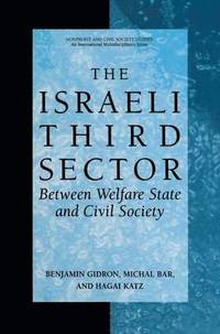 The Israeli Third Sector
