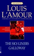 Sky-Liners and Galloway (2-Book Bundle)