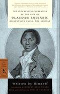 Essay on The Life of Olaudah Equiano