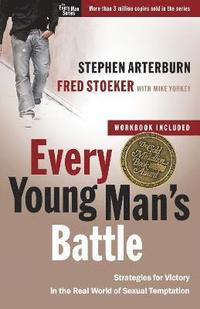 Every Young Man's Battle (Includes Workbook)