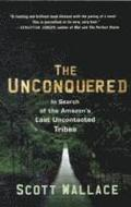 The Unconquered