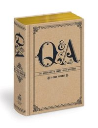 Q And A A Day