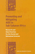 Preventing and Mitigating AIDS in Sub-Saharan Africa