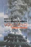 Review of the U.S. Geological Survey's Volcano Hazards Program