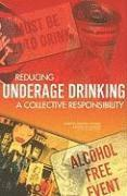 Reducing Underage Drinking