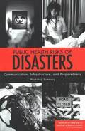 Public Health Risks of Disasters