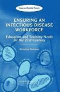 Ensuring an Infectious Disease Workforce
