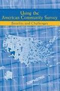 Using the American Community Survey