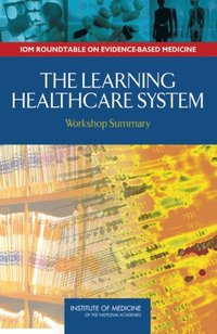 Learning Healthcare System
