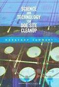 Science and Technology for DOE Site Cleanup