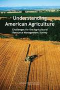 Understanding American Agriculture