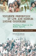 Violence Prevention in Low- and Middle-Income Countries