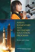 NASA's Elementary and Secondary Education Program