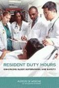 Resident Duty Hours