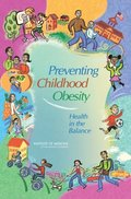 Preventing Childhood Obesity