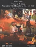 1st Annual Crossing the Quality Chasm Summit