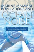 Marine Mammal Populations and Ocean Noise