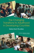 Changing Transitions to Adulthood in Developing Countries