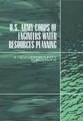 U.S. Army Corps of Engineers Water Resources Planning