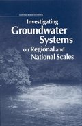 Investigating Groundwater Systems on Regional and National Scales