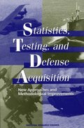 Statistics, Testing, and Defense Acquisition