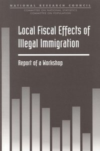 Local Fiscal Effects of Illegal Immigration