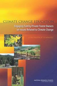 Climate Change Education