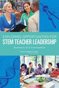 Exploring Opportunities for STEM Teacher Leadership