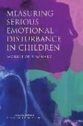 Measuring Serious Emotional Disturbance in Children