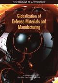 Globalization of Defense Materials and Manufacturing