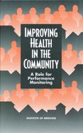 Improving Health in the Community