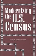 Modernizing the U.S. Census