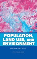 Population, Land Use, and Environment