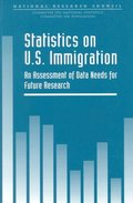 Statistics on U.S. Immigration