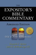 Expositor's Bible Commentary - Abridged Edition: Two-Volume Set