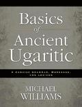 Basics of Ancient Ugaritic