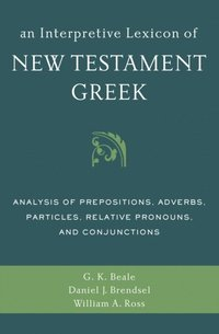 Interpretive Lexicon of New Testament Greek