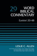 Ezekiel 20-48, Volume 29