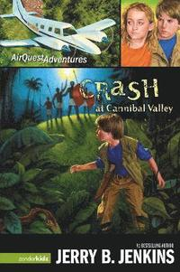 Crash at Cannibal Valley