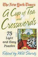 A Cup of Tea and Crosswords: 75 Light and Easy Puzzles