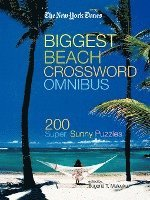 The New York Times Biggest Beach Crossword Omnibus