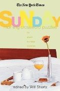The New York Times Sunday Morning Crossword Puzzles: 75 Giant Sunday Puzzles