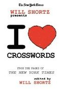 The New York Times Will Shortz Presents I Love Crosswords