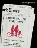 The New York Times Crosswords for Two