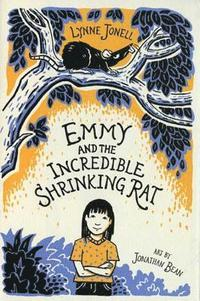 Emmy & The Incredible Shrinking R