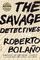 The Savage Detectives