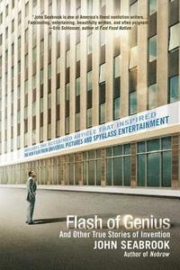 Flash of Genius: And Other True Stories of Invention