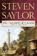 Triumph of Caesar: A Novel of Ancient Rome