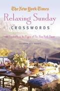 New York Times Relaxing Sunday Crosswords